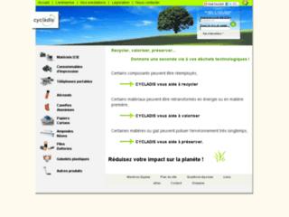 cycladis.com