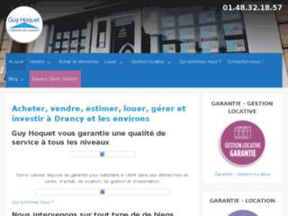 guyhoquet-drancy.fr