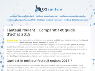 o2sante.fr