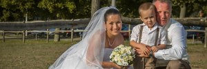 Esküvői öltöny mellénnyel
