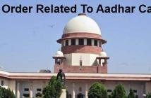 sc order on aadhar pan seeding