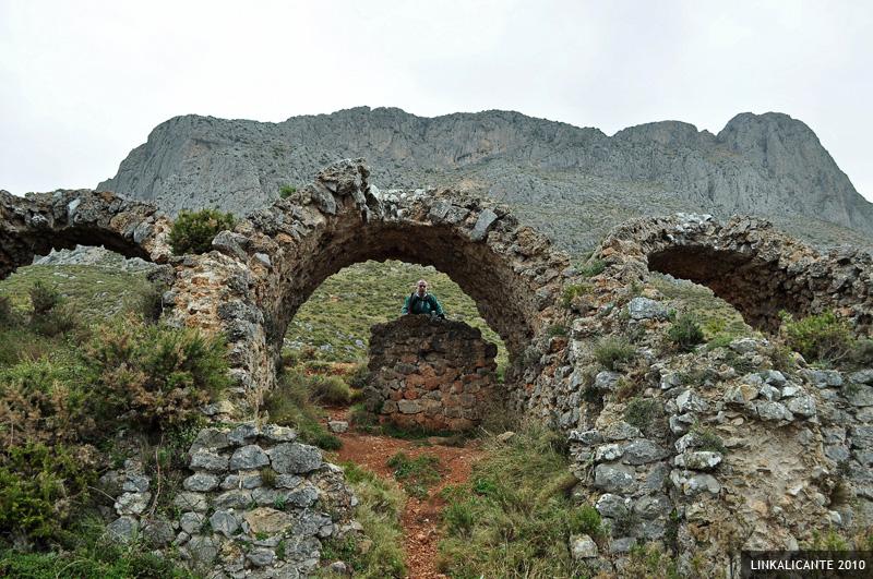 Fort de Bèrnia