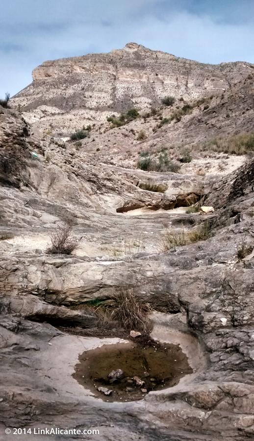 Barranc dels Cocons