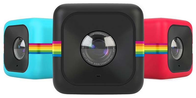 camara fotos polaroid cube