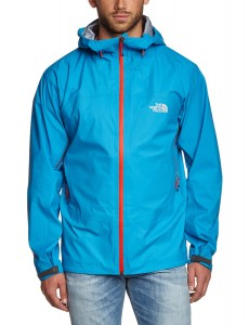 Regalos para montañeros - Chaqueta The North Face gore-tex
