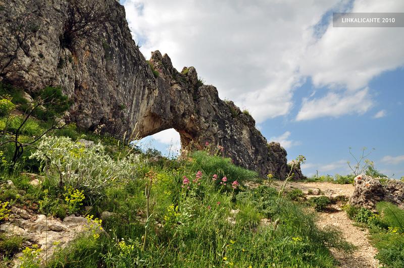 Ruta de los 8 pueblos, Vall de Gallinera