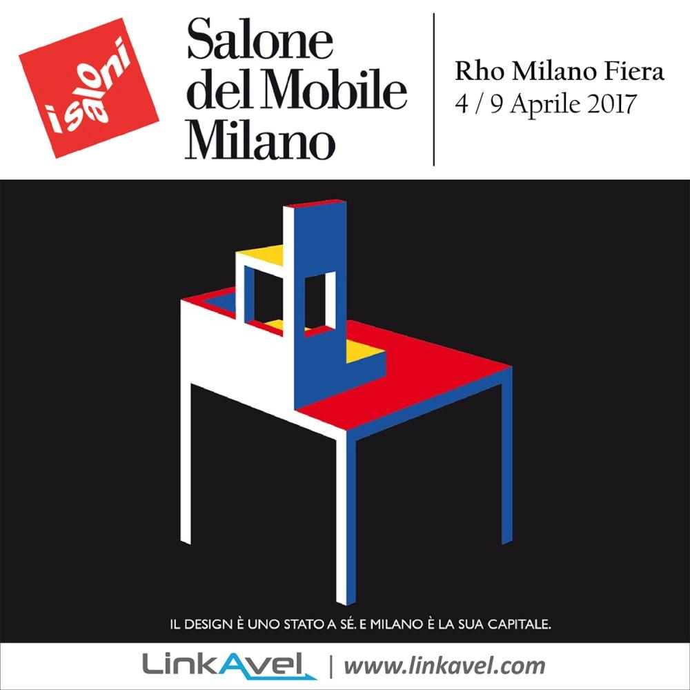 Blog linkavelbus - Fiera del mobile milano 2017 ...