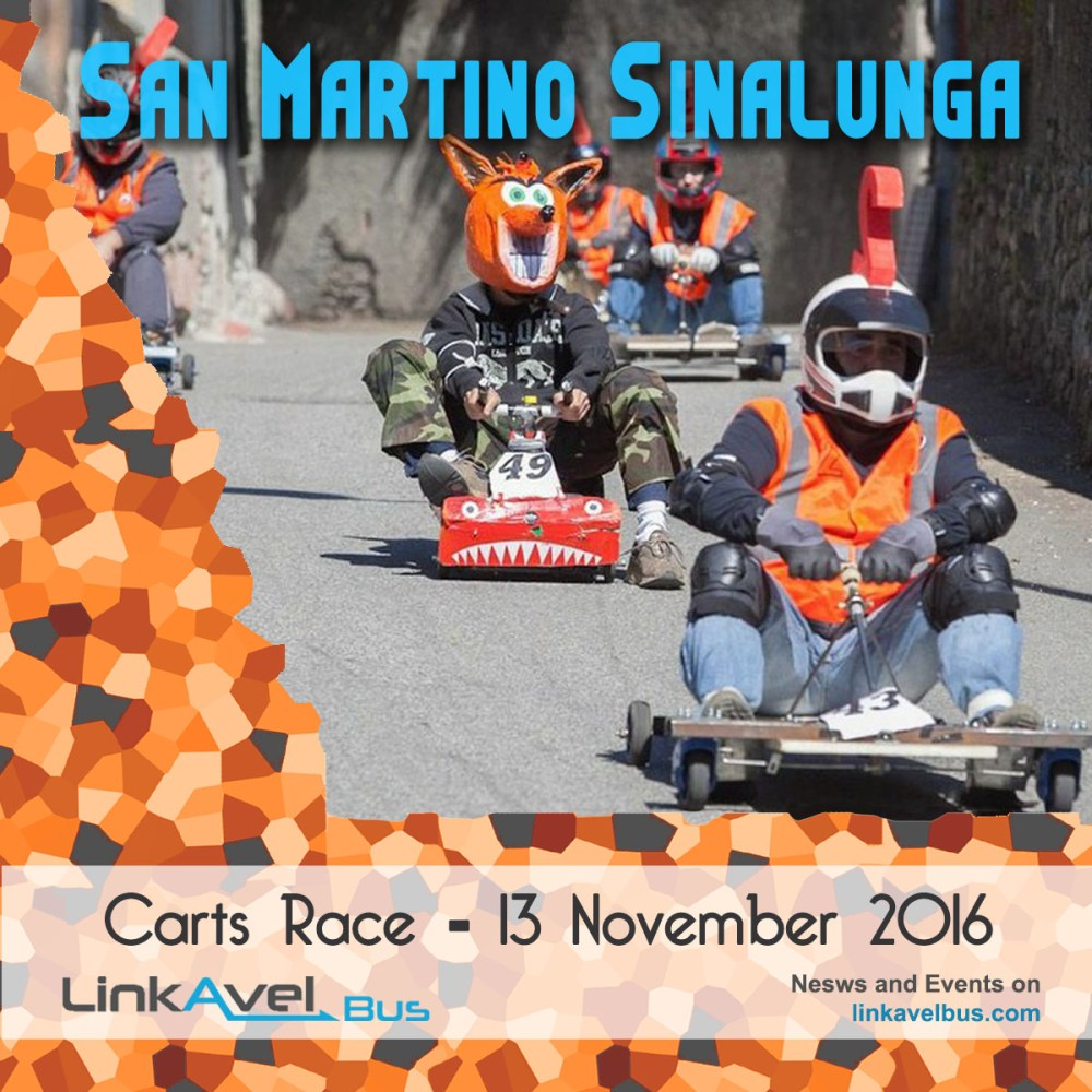 San Martino Fest | Sinalunga | 13 November 2016