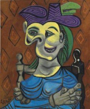 Mostra Picasso, Roma 2017