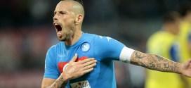 Napoli,Hamsik compie 30 anni: Buon Compleanno capitano
