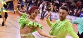 """Monica Cardillo: """"Quando ballo per me è magia"""""""