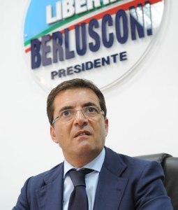 Nicola Cosentino si costituisce