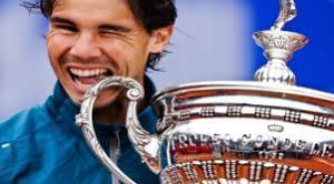 Nadal vince l'Atp di Barcellona