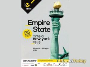 foto articolo mostra empire state