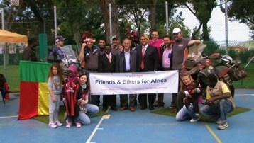 """""""Mundialito"""", l'annuale manifestazione sportiva dedicata a bambini"""
