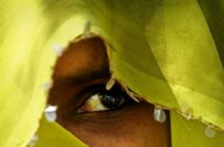 Violenza contro le donne in India. foto: ctsnotizie.it