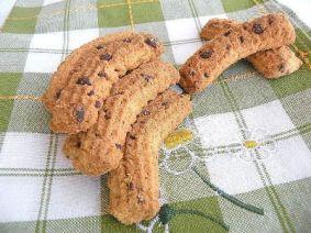 foto ricetta Krumimri gocce cioccolato