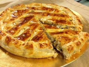 foto torta rustica di patate