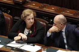 Caso Cancellieri-Ligresti, decisivo Letta