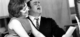 È morta il soprano Mirella Freni