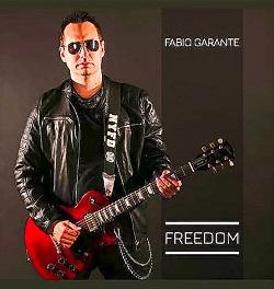 Fabio Garante - Freedom