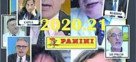 Italiani, popolo di santi, poeti,  navigatori e … virologi
