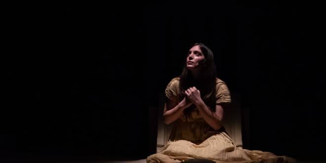 Hypàte in scena al Napoli Teatro Festival Italia 2020