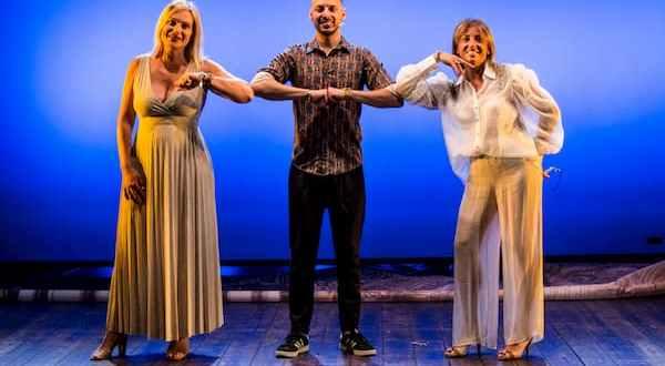 Riapro… a modo mio! – Il Teatro Bolivar in TV