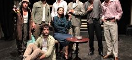 On the road – Tutte le strade portano a teatro