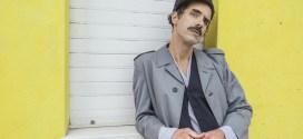 Lorenzo Kruger protagonista di Musiche Metropolitane a Cetara