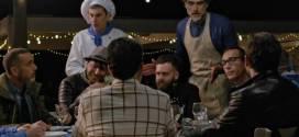 """Gino Sorbillo e Marco Infante protagonisti al cinema nel film """"Alessandra"""" di Pasquale Falcone"""