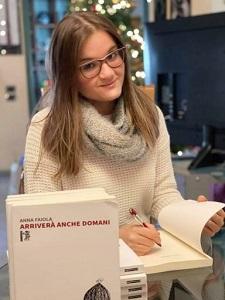 Anna Faiola - Arriverà anche domani