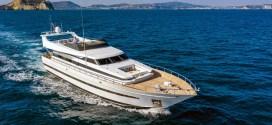 Campi Flegrei: parte la campagna Green Sandi Yacht