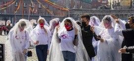 Il lungo stop del settore wedding:  ne parliamo con Mara Grimaldi