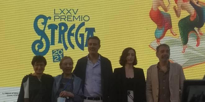 Premio Strega al Teatro Romano di Benevento (cronaca di una lettrice speciale)