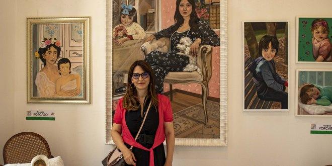 Napoli: in mostra al PAN la settima edizione di Napoli Expò Art Polis