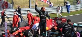 F1, GP Gran Bretagna: il ritorno di Lewis! Fuori Verstappen, Leclerc secondo