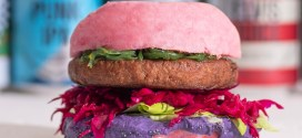 A Napoli apre Bionic Burger: Panini vegani e sostenibili