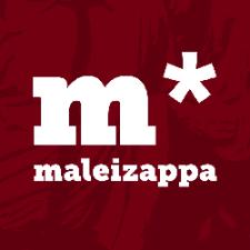 Maleizappa - Logo