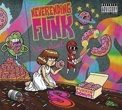 Funkin' Donuts - Neverending Funk