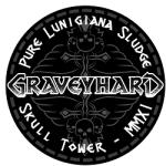 Graveyhard - Logo