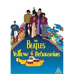 Yellow Submarine - Locandina