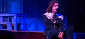 Cyrano, il trionfo dell'amore e dell'amicizia vince all'Augusteo