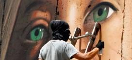 Arte e ribellione: Jorit e Ahed Tamimi liberi