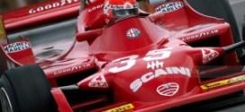 L'Alfa Romeo torna in pista