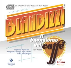 COPERTINA CD SINGOLO BLANDIZZI
