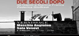 Due Secoli Dopo, la mostra fotografica di Federica Gioffredi