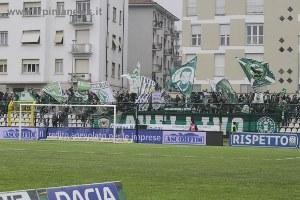 Pro Vercelli - Avellino