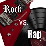 Rock VS Rap