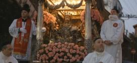 """""""Sotto un altro vulcano"""": il documentario che racconterà il culto di Sant'Agata"""